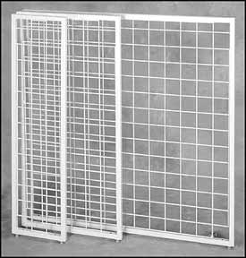 Grid Wall Displays Gridwall Display Systems Gridwall