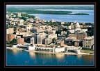madison wisconsin photos, madison photo, madison wisconsin skyline photo, downtown madison, wiscosnin photos