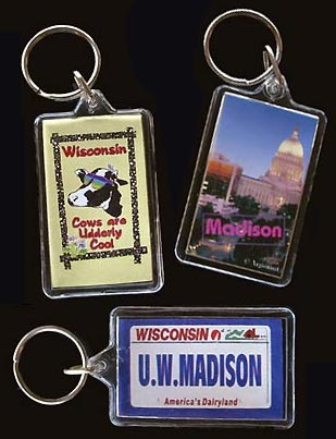 Custom acrylic photo keyrings, Photo key rings, keyring manufacturer